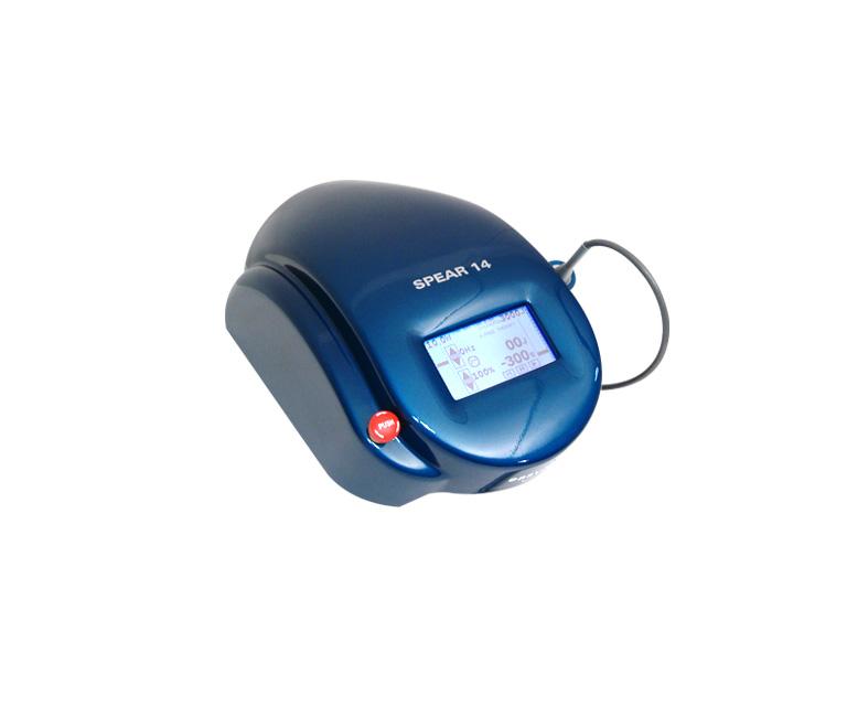 macchinario_laser - Isocinetics